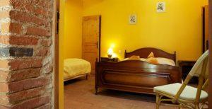 Salle De Bains Hotel Restaurant L Alcove Villemur Chambre02