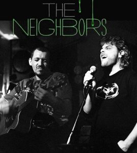 concert the-neighbors a l'Alcôve villemur 31